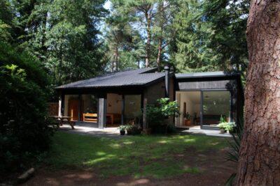 Natuurhuisje in Stegeren 56486 - Nederland - Overijssel - 4 personen