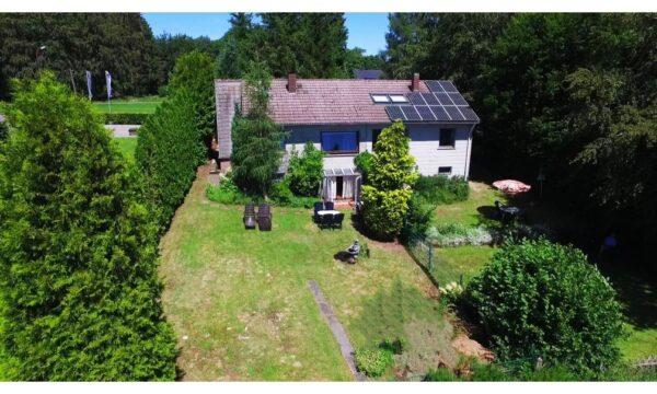 Natuurhuisje in Hollerath 52533 - Duitsland - Noordrijn-westfalen - 14 personen