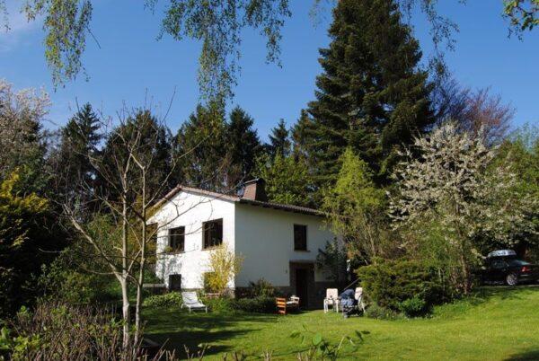 Natuurhuisje in Diemelsee 13868 - Duitsland - Hessen - 4 personen
