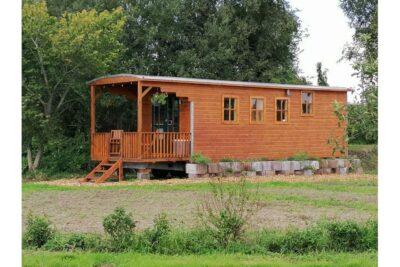 Natuurhuisje in Wapserveen 55262 - Nederland - Drenthe - 2 personen