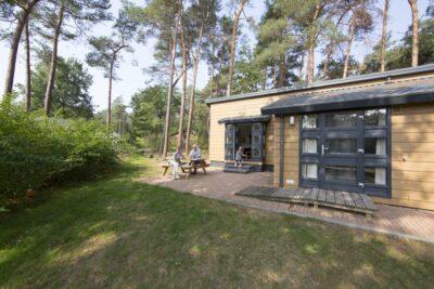 Natuurhuisje in Lemele 33109 - Nederland - Overijssel - 4 personen