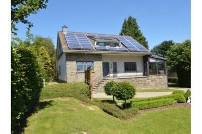 Natuurhuisje in Elsenborn 55506 - België - Luik - 15 personen