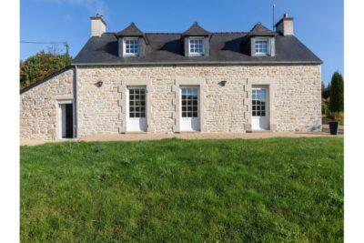 Natuurhuisje in Elliant 27547 - Frankrijk - Bretagne - 5 personen