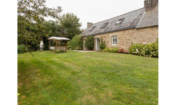 Natuurhuisje in Querrien 34705 - Frankrijk - Bretagne - 6 personen