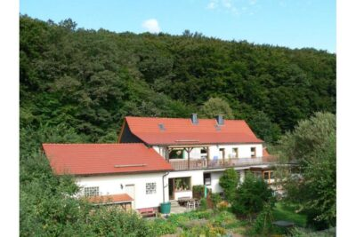Natuurhuisje in Korbach 38608 - Duitsland - Hessen - 4 personen