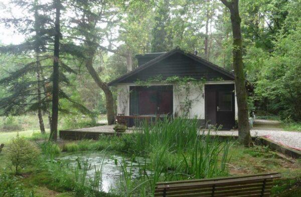 Natuurhuisje in Emst 25240 - Nederland - Gelderland - 2 personen