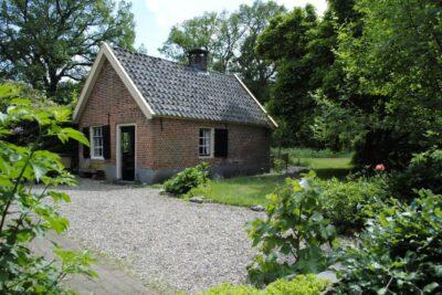 Natuurhuisje in Garderen 25467 - Nederland - Gelderland - 2 personen
