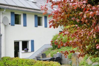 Natuurhuisje in Amel 27025 - België - Luik - 4 personen