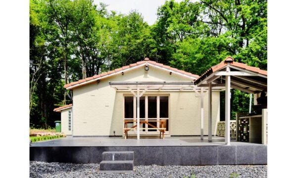 Natuurhuisje in Beauraing 35144 - België - Namen - 6 personen
