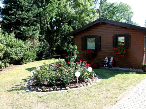 Natuurhuisje in Neubukow/ ot malpendorf 38727 - Duitsland - Hessen - 2 personen