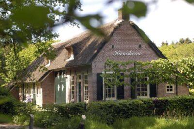 Natuurhuisje in De bult 28227 - Nederland - Overijssel - 14 personen