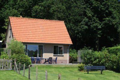 Natuurhuisje in Den burg texel 28432 - Nederland - Waddeneilanden - 4 personen