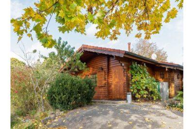 Natuurhuisje in Niederaula 38564 - Duitsland - Hessen - 2 personen