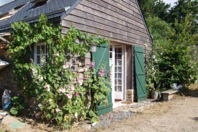 Natuurhuisje in Plouhinec 29701 - Frankrijk - Bretagne - 4 personen