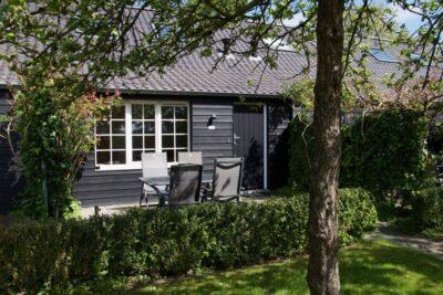 Natuurhuisje in Groede 53008 - Nederland - Zeeland - 5 personen