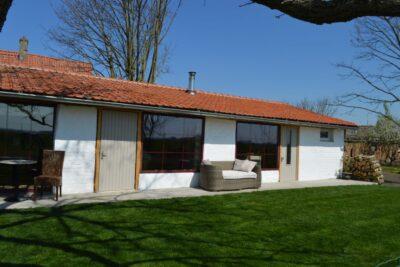 Natuurhuisje in De haan 37725 - België - West-vlaanderen - 2 personen
