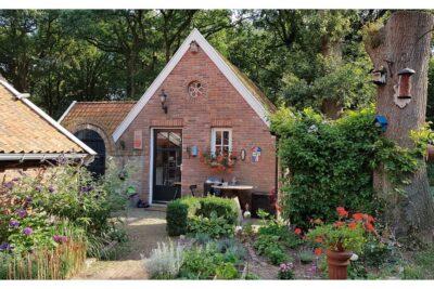 Natuurhuisje in Sellingen 44891 - Nederland - Groningen - 2 personen