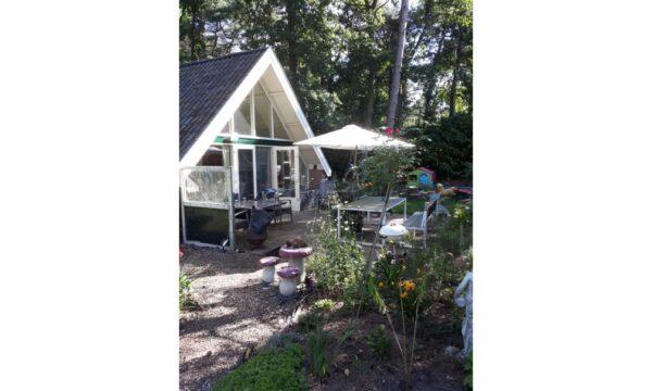 Natuurhuisje in Ommen 54693 - Nederland - Overijssel - 5 personen