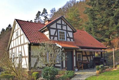 Natuurhuisje in Rotenburg an der fulda 38699 - Duitsland - Hessen - 8 personen