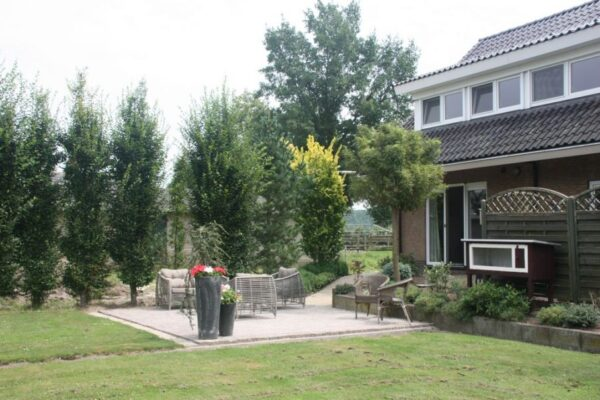 Natuurhuisje in Harreveld 31154 - Nederland - Gelderland - 2 personen