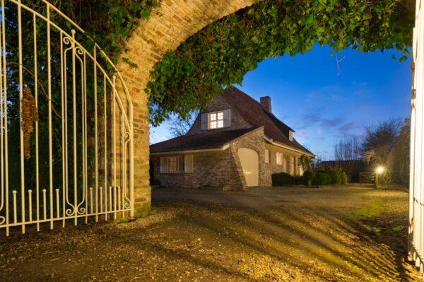 Natuurhuisje in Wingene 36715 - België - West-vlaanderen - 8 personen