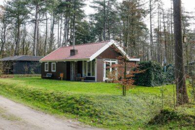 Natuurhuisje in Oudemirdum 29725 - Nederland - Friesland - 4 personen