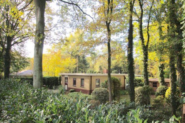 Natuurhuisje in Appelscha 35925 - Nederland - Friesland - 5 personen