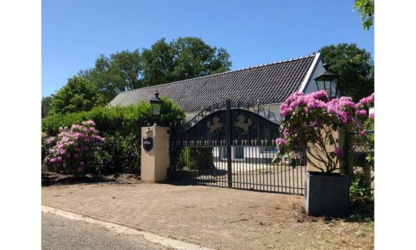 Natuurhuisje in Well 32913 - Nederland - Limburg - 9 personen