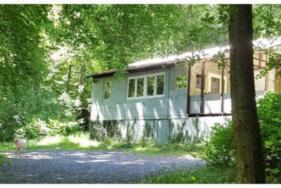 Natuurhuisje in Viroinval 54915 - België - Namen - 8 personen