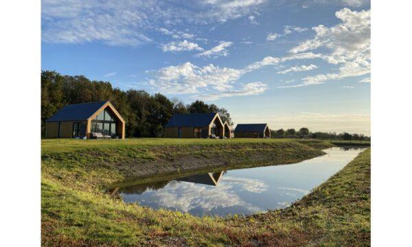 Natuurhuisje in Vrouwenpolder 54675 - Nederland - Zeeland - 4 personen