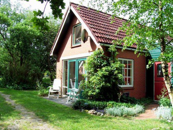 Natuurhuisje in Haulerwijk 36498 - Nederland - Friesland - 6 personen