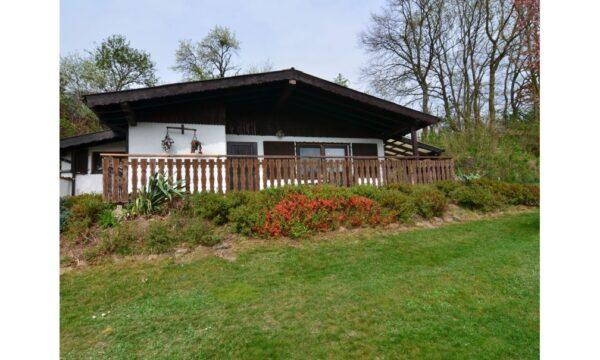 Natuurhuisje in Frielendorf 29452 - Duitsland - Hessen - 2 personen