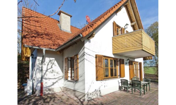 Natuurhuisje in Neuenstein 14807 - Duitsland - Hessen - 5 personen