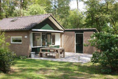 Natuurhuisje in Bakkeveen 35762 - Nederland - Friesland - 5 personen