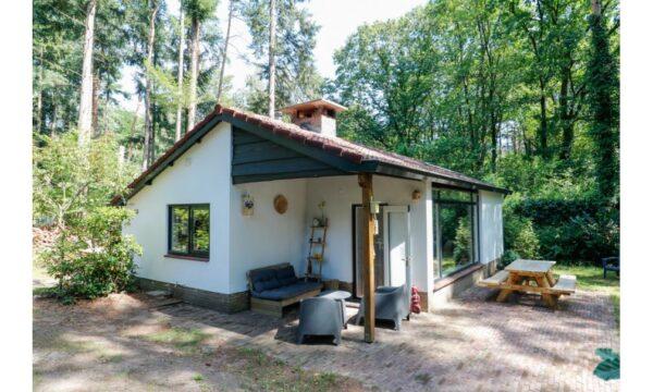 Natuurhuisje in Lage vuursche 43160 - Nederland - Utrecht - 4 personen