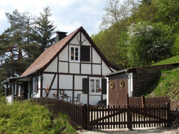 Natuurhuisje in Diemelsee-flechtdorf 36551 - Duitsland - Hessen - 2 personen
