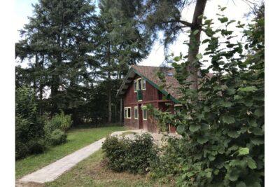 Natuurhuisje in Blitterswijck 46878 - Nederland - Limburg - 8 personen