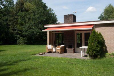 Natuurhuisje in Dalfsen 32760 - Nederland - Overijssel - 4 personen