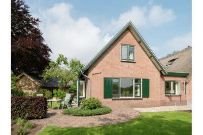 Natuurhuisje in Epe 16069 - Nederland - Gelderland - 6 personen