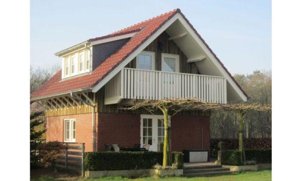 Natuurhuisje in Well 51651 - Nederland - Limburg - 4 personen