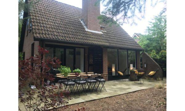 Natuurhuisje in Huijbergen 40634 - Nederland - Noord-brabant - 5 personen