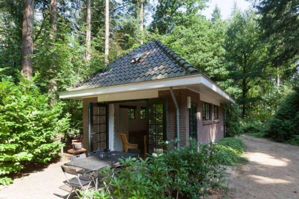 Natuurhuisje in Putten 33075 - Nederland - Gelderland - 6 personen