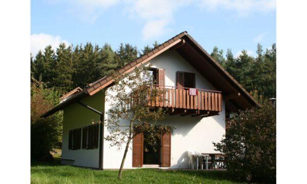Natuurhuisje in Kirchheim 14811 - Duitsland - Hessen - 8 personen
