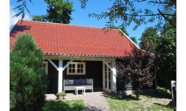 Natuurhuisje in De koog 51820 - Nederland - Waddeneilanden - 2 personen