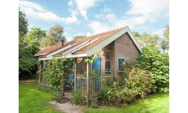 Natuurhuisje in Zijpe 16096 - Nederland - Noord-holland - 5 personen