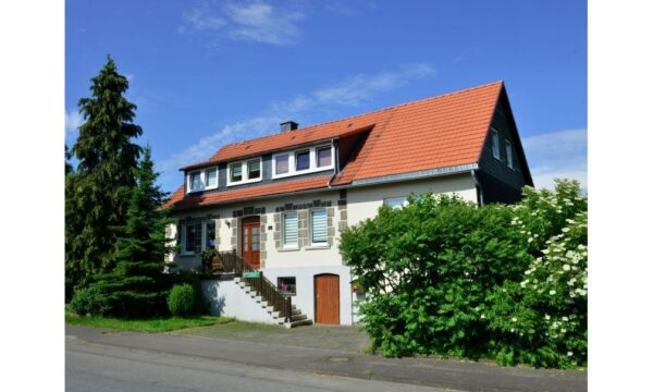 Natuurhuisje in Diemelsee 17364 - Duitsland - Hessen - 10 personen
