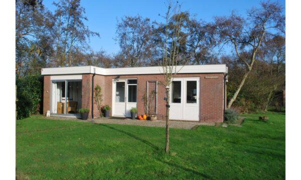 Natuurhuisje in De koog 48589 - Nederland - Waddeneilanden - 2 personen