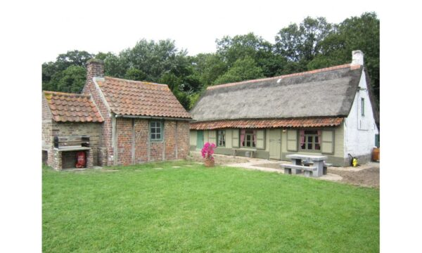 Natuurhuisje in Poperinge 16289 - België - West-vlaanderen - 6 personen