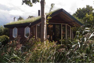 Natuurhuisje in Reeuwijk 29634 - Nederland - Zuid-holland - 8 personen