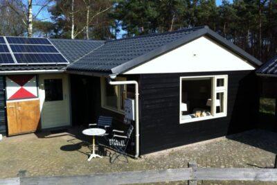 Natuurhuisje in Leusden 36580 - Nederland - Utrecht - 4 personen